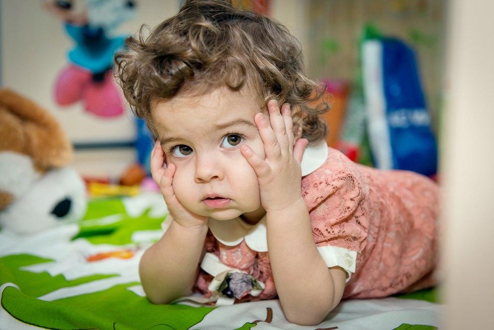 Fotografie copii | Theodora 2 ani
