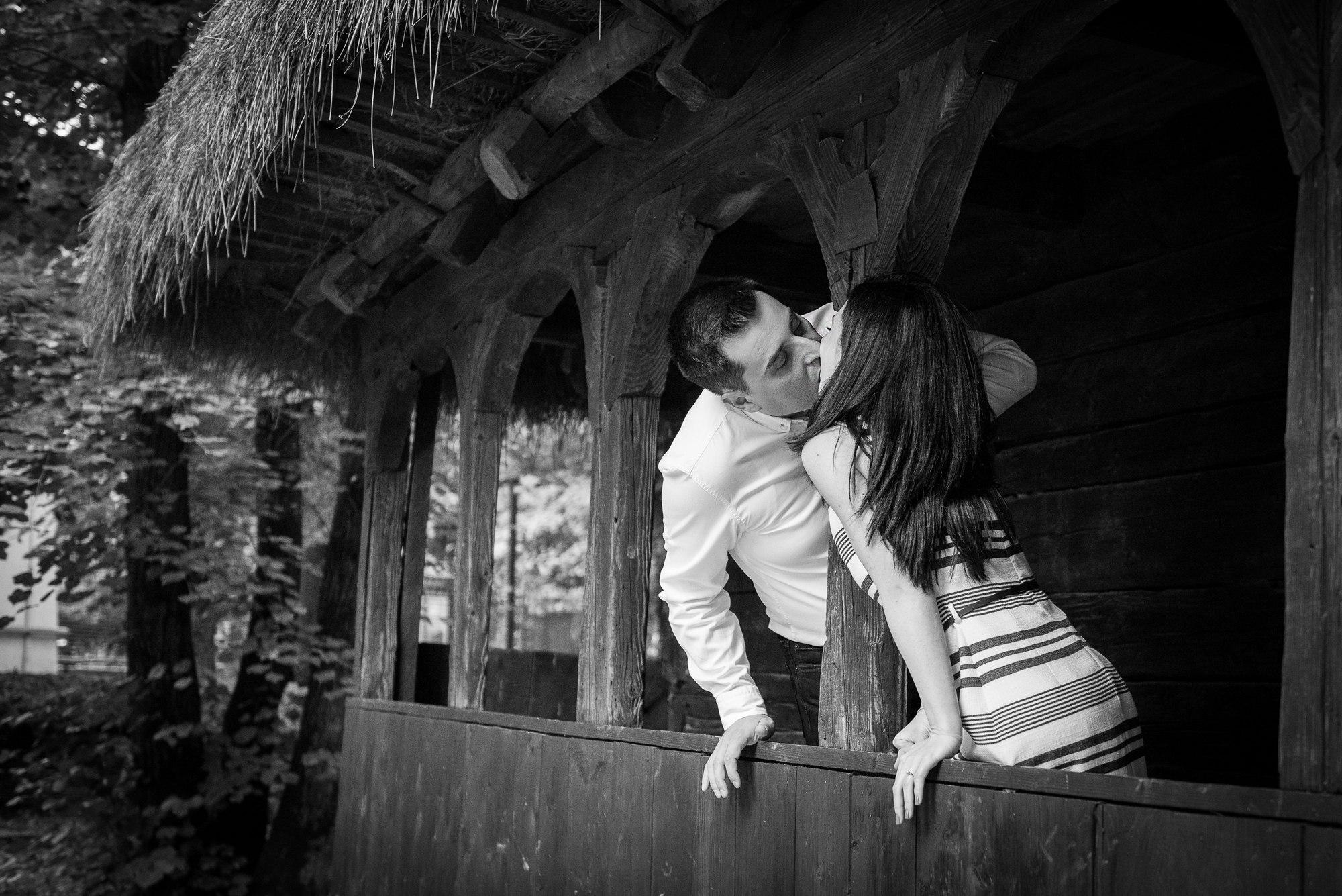 Love Story - Fotografie Logodna
