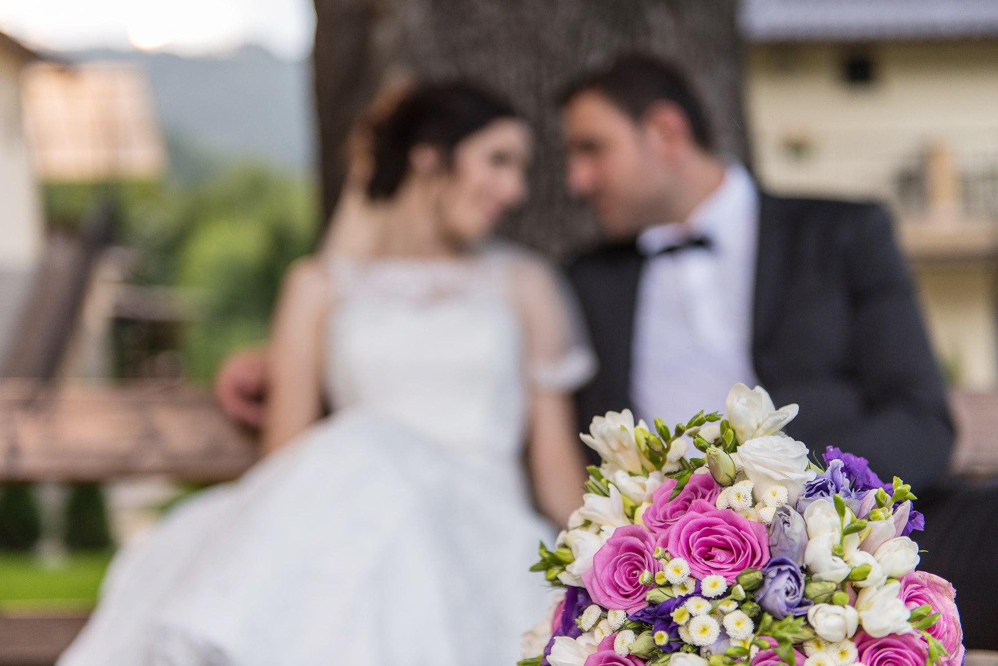Georgiana & Andrei - Fotograf nunta Andi Iliescu