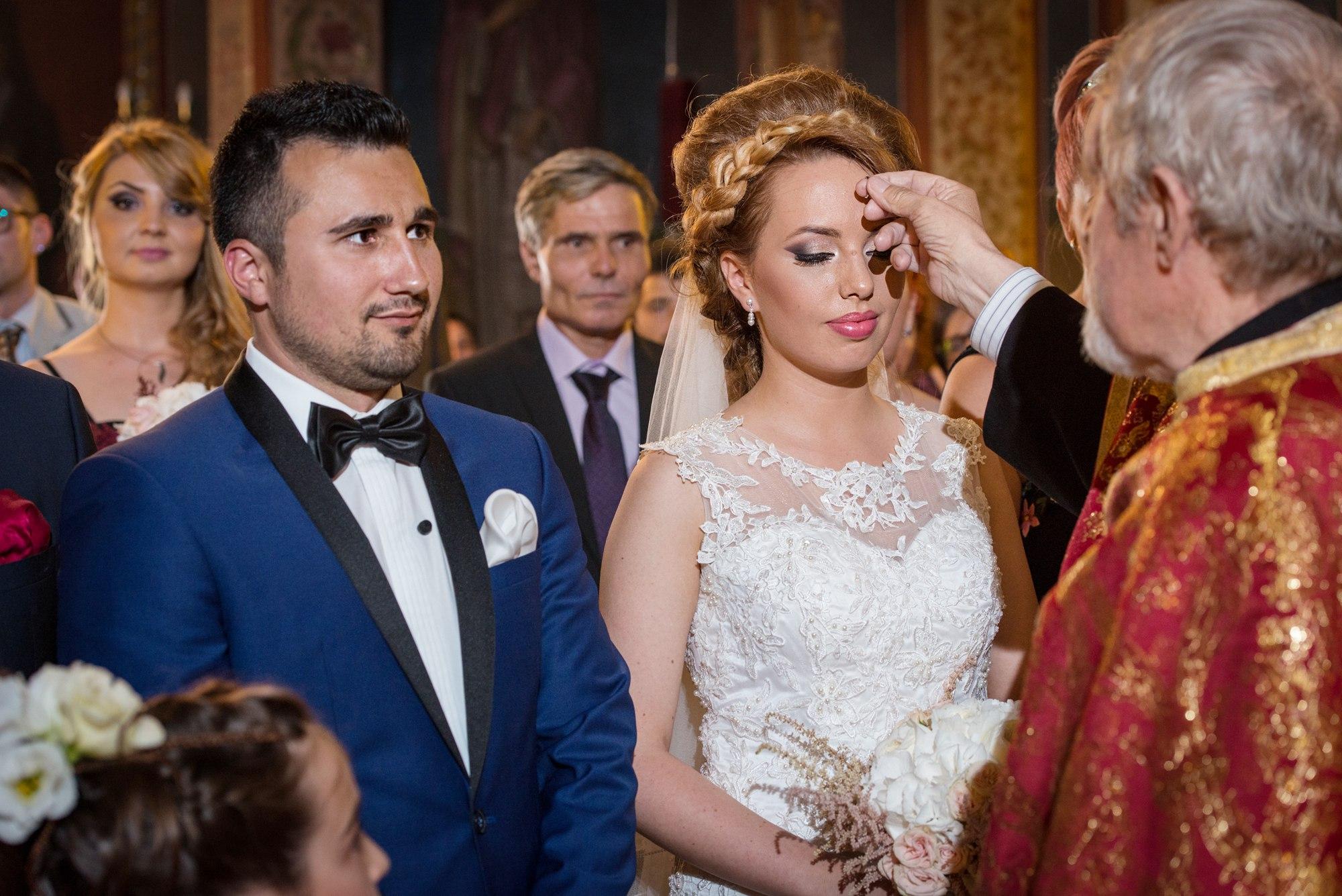 Madalina si George - Nunta Snagov Club
