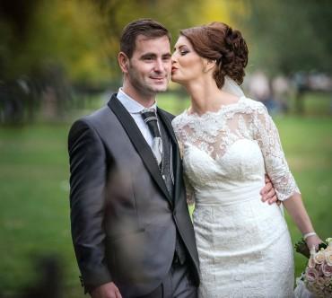 Cristi si Simona – Fotografie de nunta