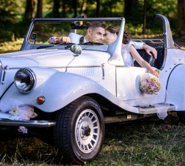 Sebastian si Braindusa   O nunta ca in povesti