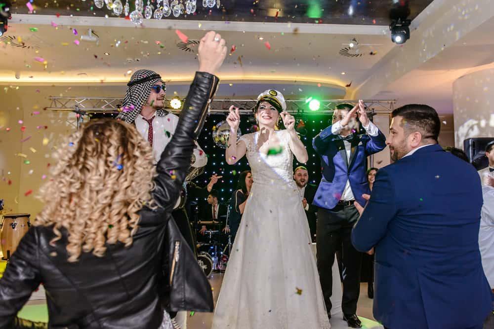 Poveste de dragoste in jurul lumii | Fotografie de nunta | Fotograf Andi Iliescu