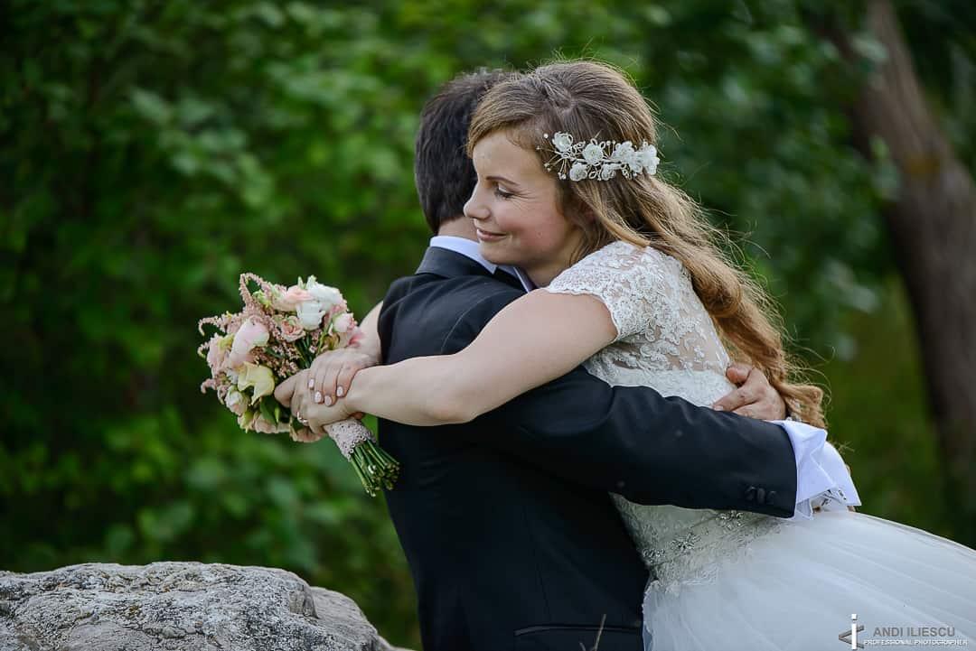 Alin & Loredana | Voce, credinta si iubire