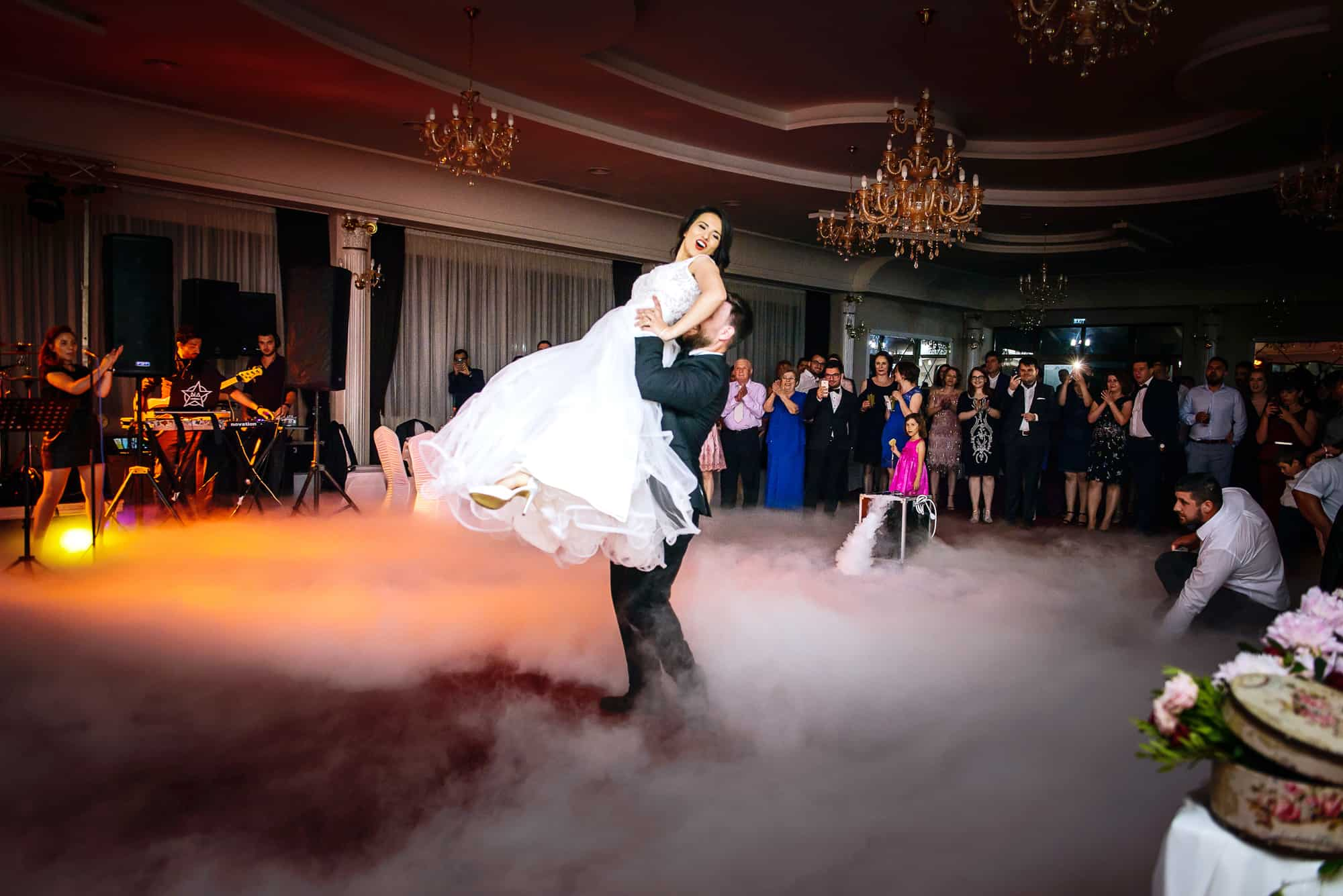 Nunta Olteneasca   Oana si Victor   Fotograf Andi Iliescu
