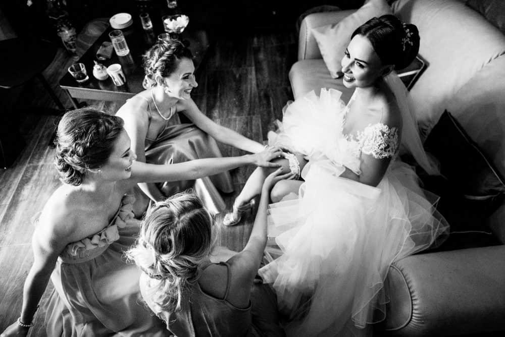 Pregatiri nunta | Fotografie de nunta