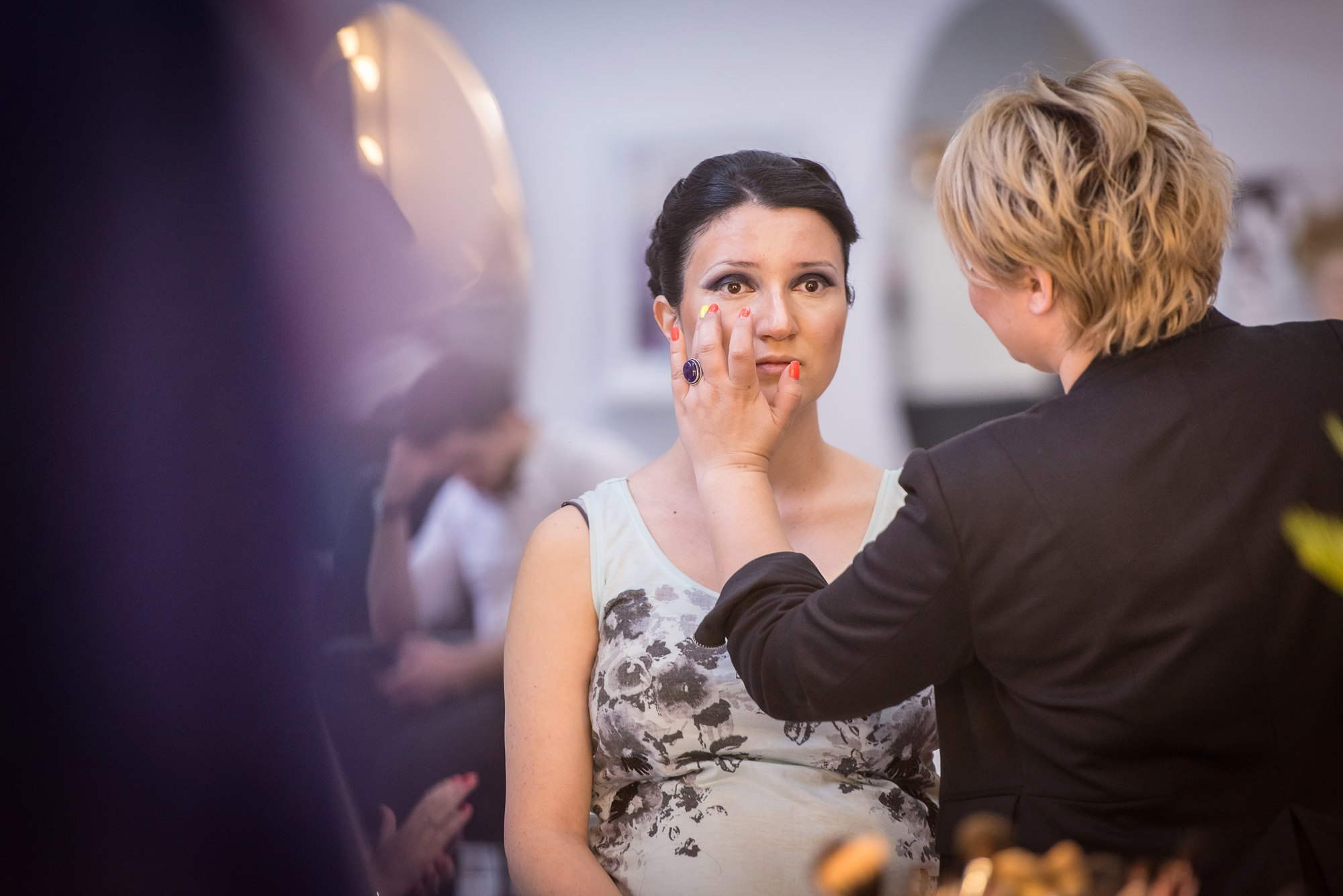 Sorin si Mihaela - Fotografie de nunta