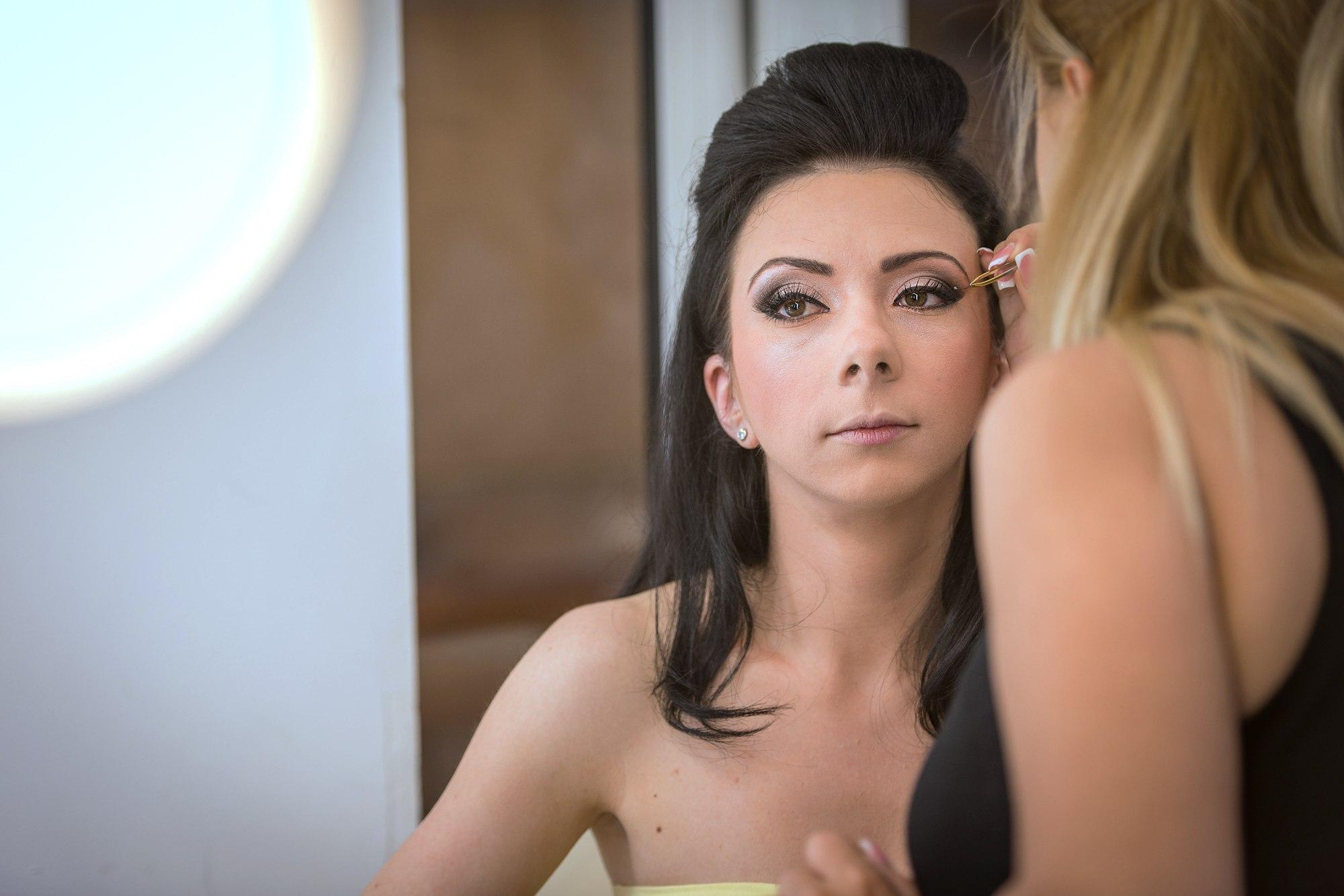 Nunta Corina si Cristian | Fotograf Andi Iliescu