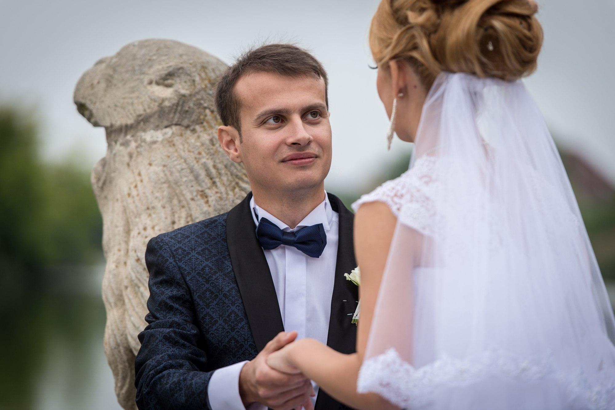 Alexandra si Alexandru | Nunta in Bucuresti