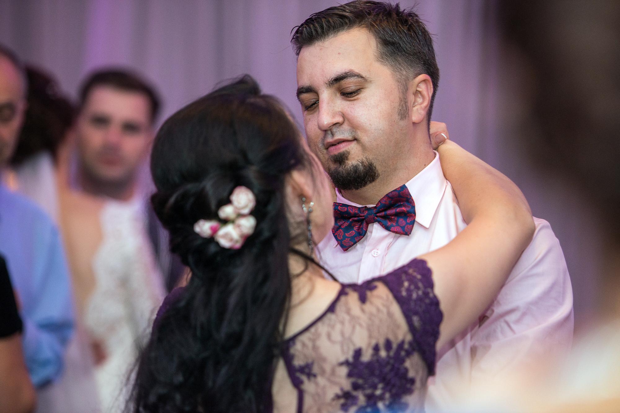 Fotografie de nunta - Andi Iliescu Photography