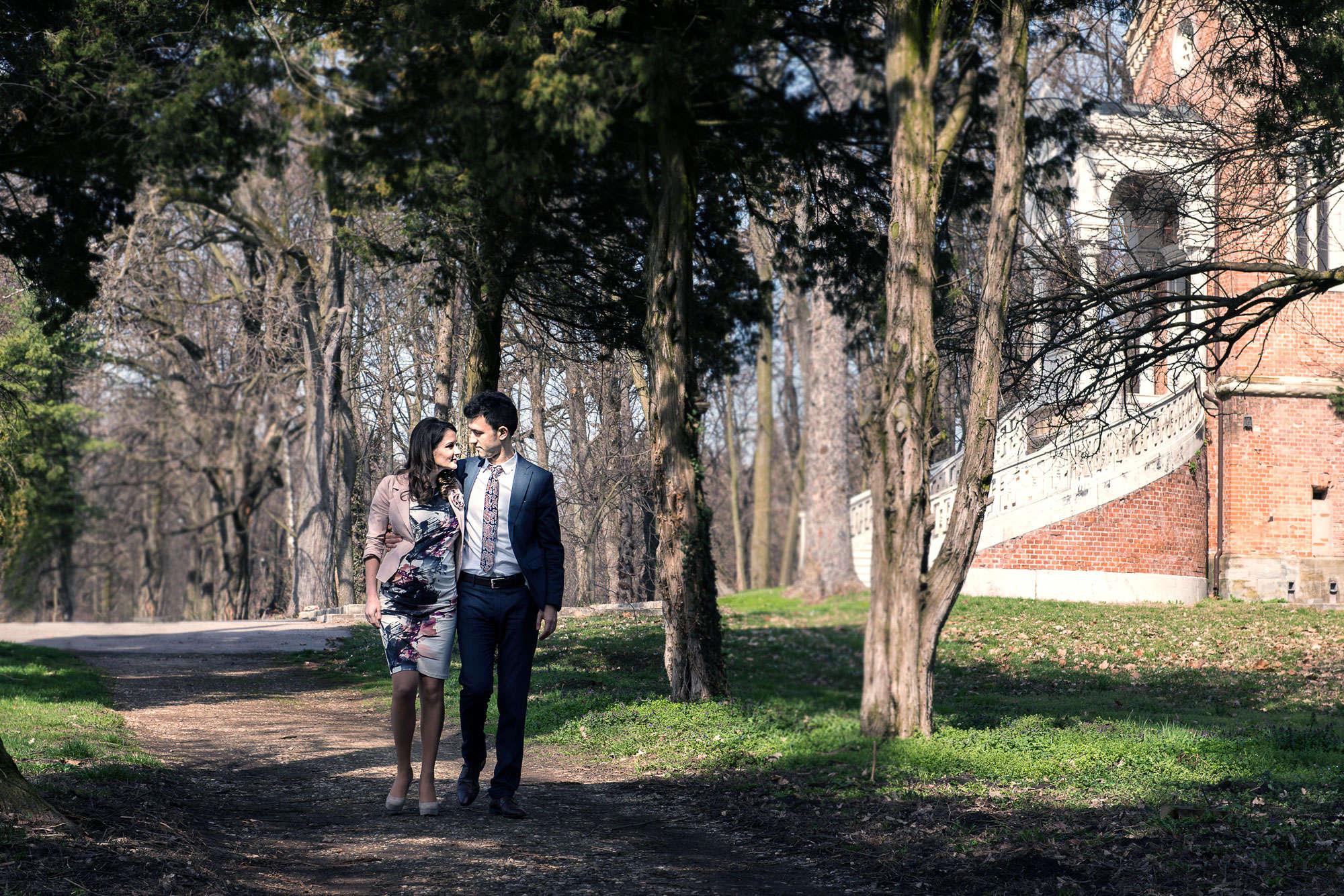Fotografie maternitate | Andreea si Tudor
