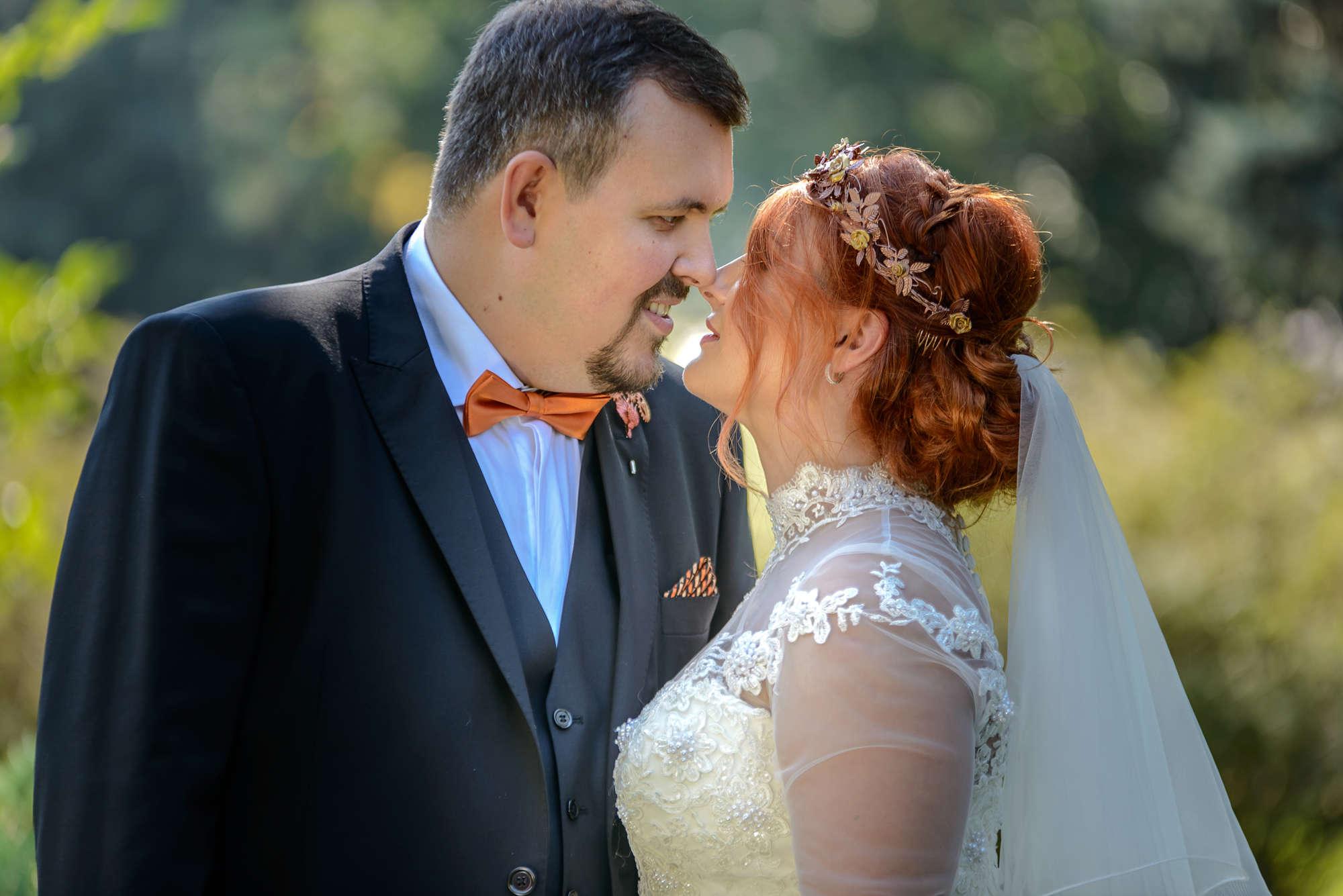 Catalina si Radu - Fotografie de nunta