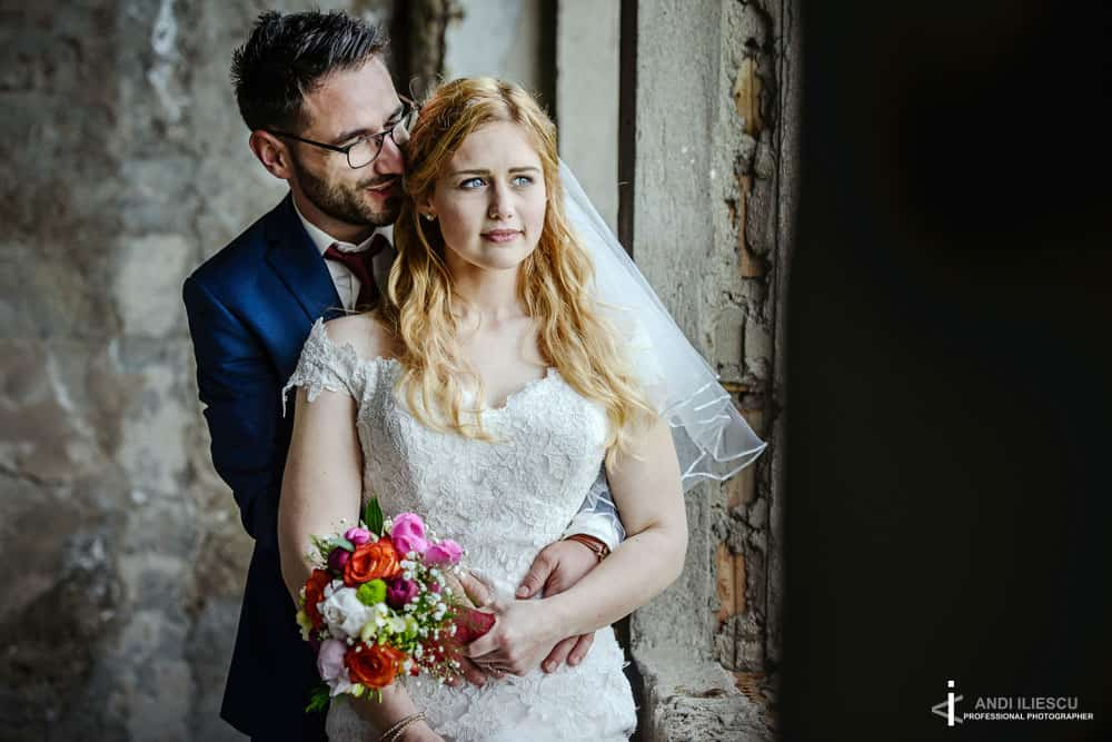 Fotografie nunta Penticostali | Amber si Catalin