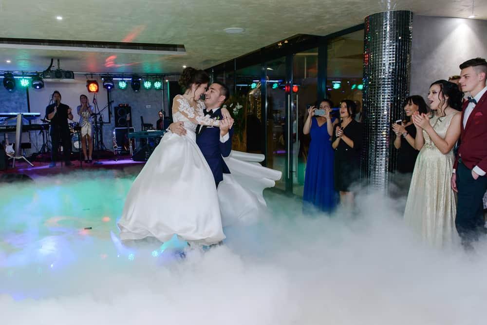 Mare nunta, mare petrecere | Lacul Verde Resort