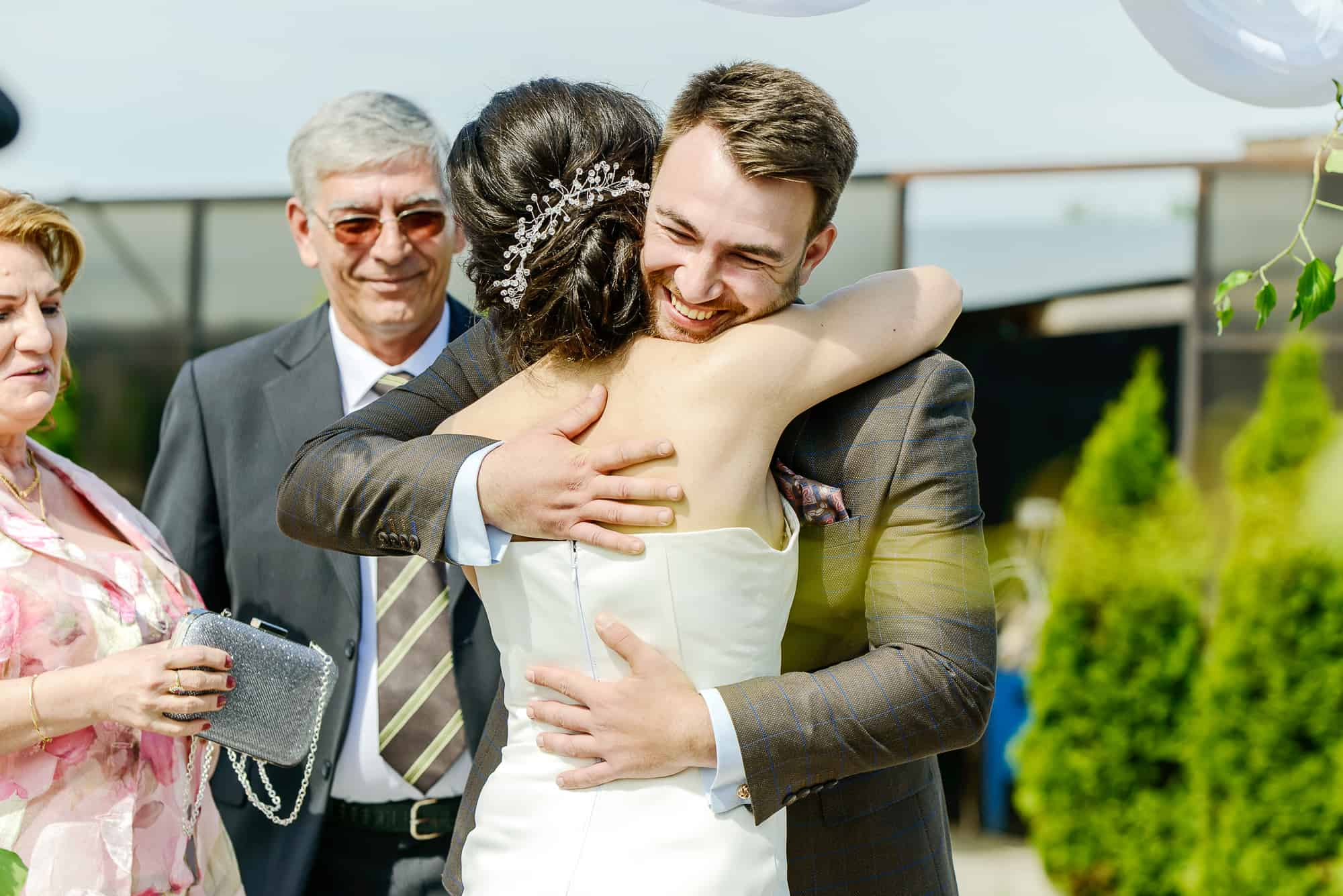 Nunta Olteneasca | Oana si Victor | Fotograf Andi Iliescu