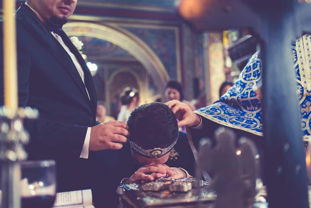 Nunta argesana cu Ioana si Victor | Ppillon Albota