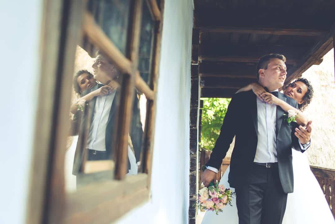 Mircea & Doinita | Nunta la Scala Events