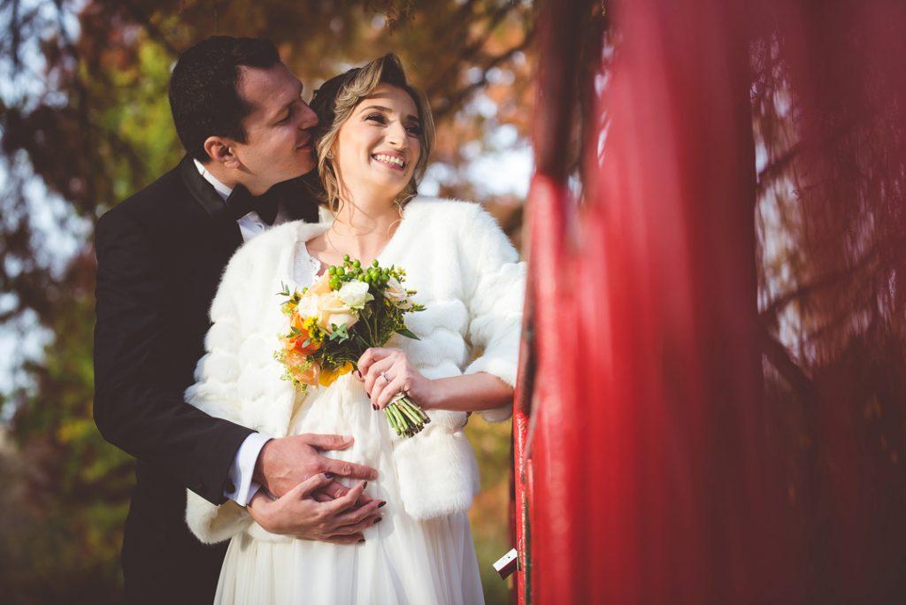 Clara & Ionut | Culori calde de iubire