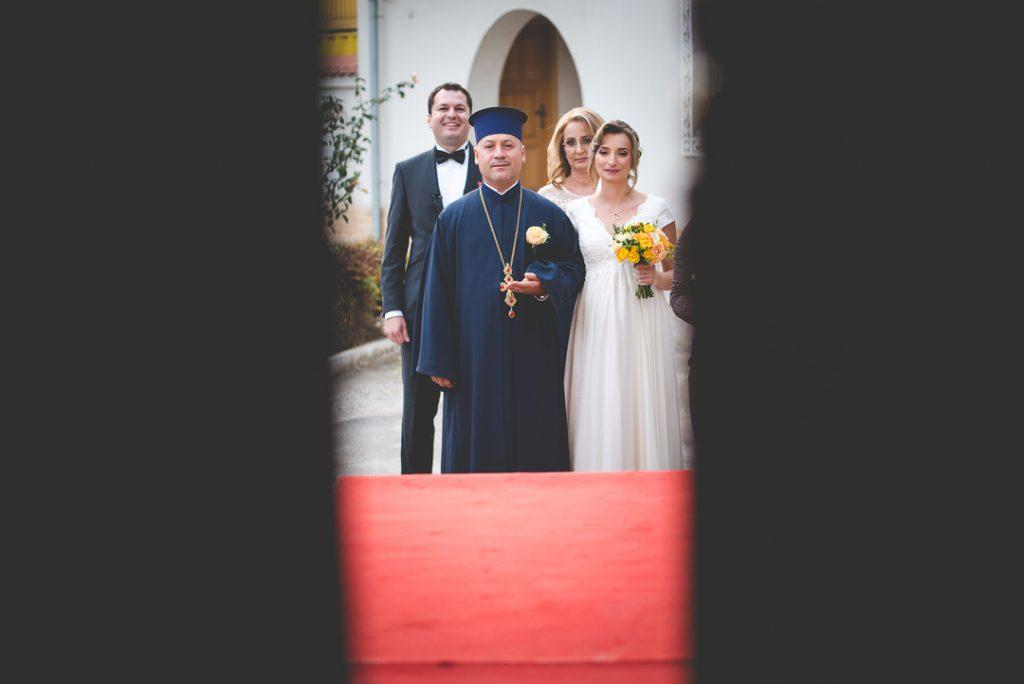 Clara & Ionut | Fotografie de nunta