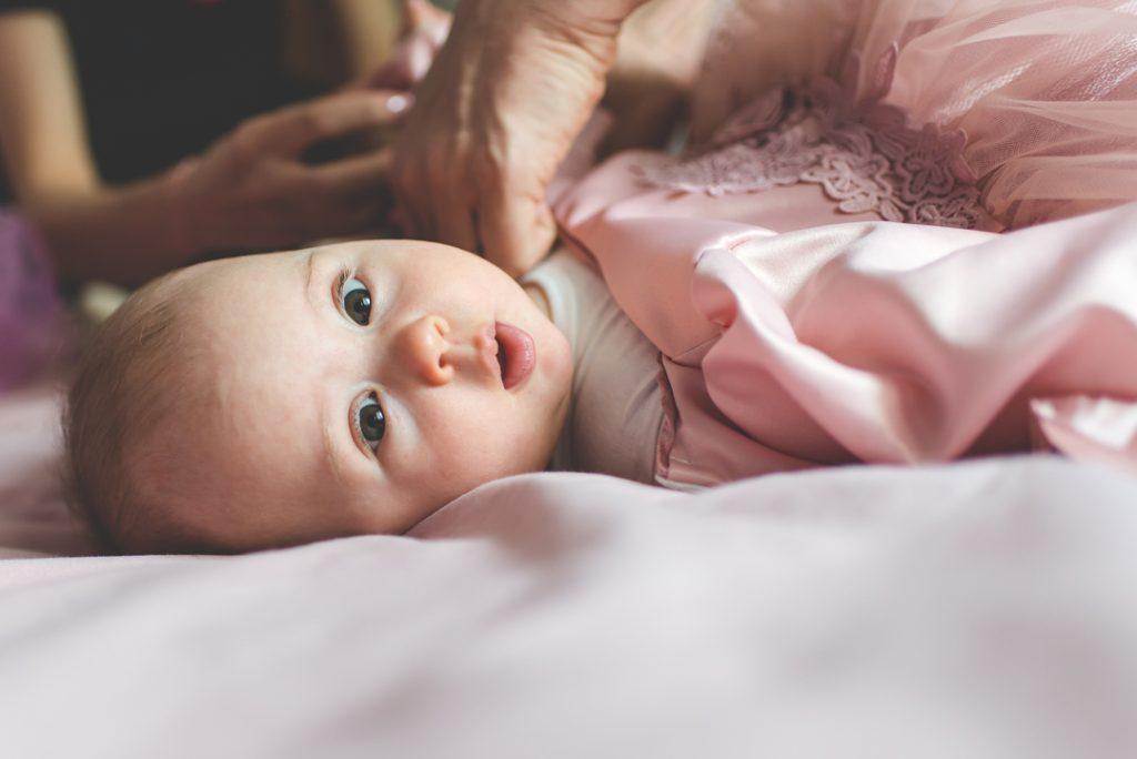 Botez Miriam | Fotograf Botez | Fotografie de familie