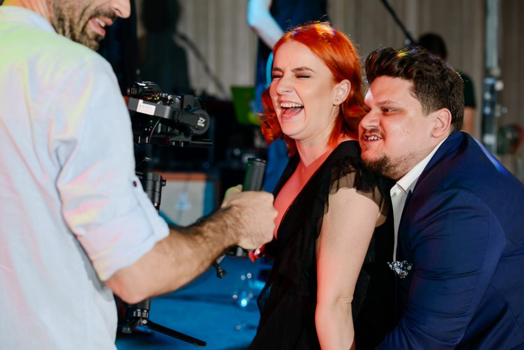 Fotografie de nunta | Fotograf Andi Iliescu