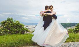 Nunta la Belvedere cu Trupa Select | Ciprian & Elena
