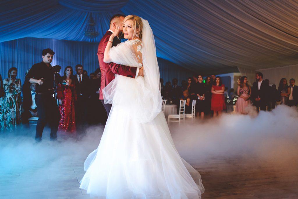 Primul dans | Andi Iliescu | Fotograf nunta