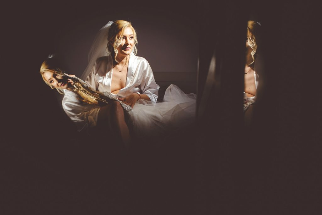Artistic Glamour | Andi Iliescu | Fotograf nunta