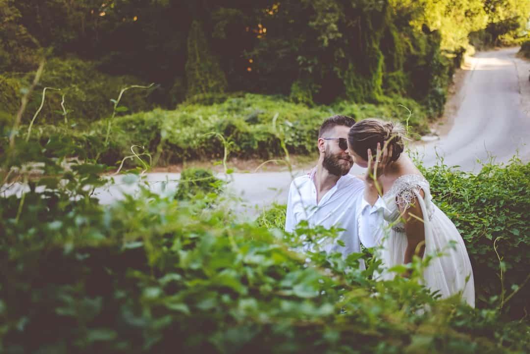 Sesiune foto dupa nunta la mare| Fotograf Andi Iliescu